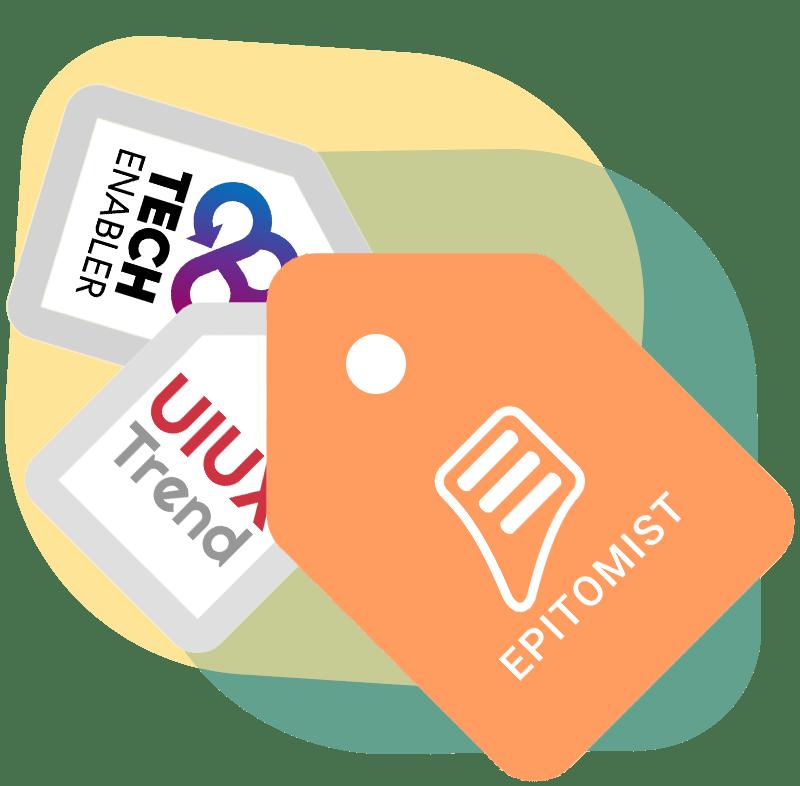 Epitomist - Our Brands