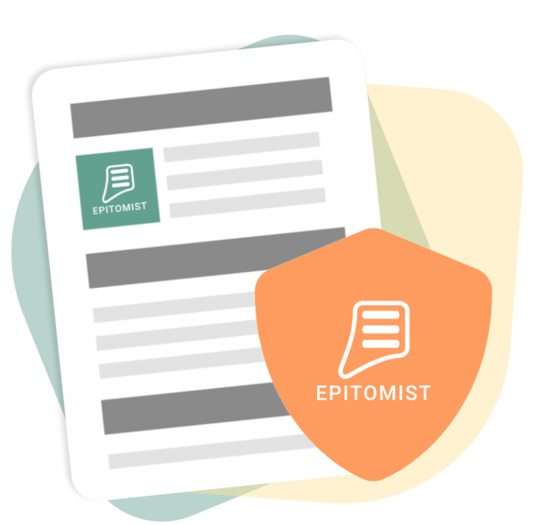 Epitomist - Privacy Policy