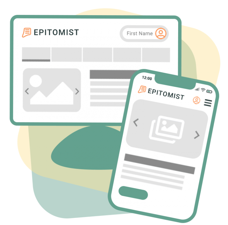 Epitomist - Web Design Development Singapore